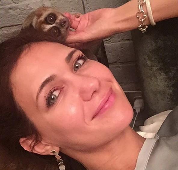 Мать четверых детей Екатерина Климова поделилась секретом молодости икрасоты