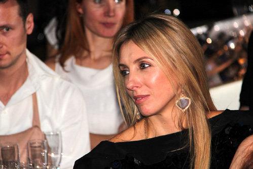 Светлана Бондарчук выложила фото внижнем белье