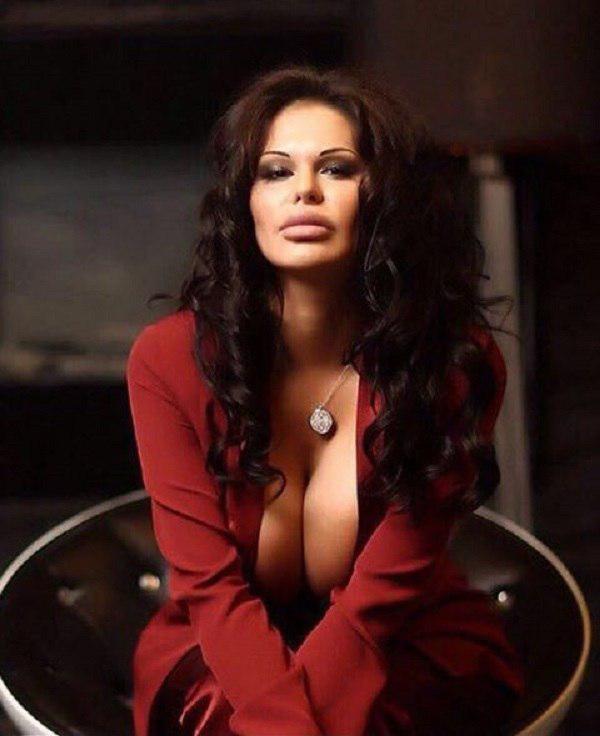 Напроекте Дом 2 возникла элитная проститутка