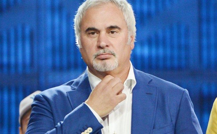 Показала «Россия 1»: насборном концерте Валерий Меладзе забыл офонограмме