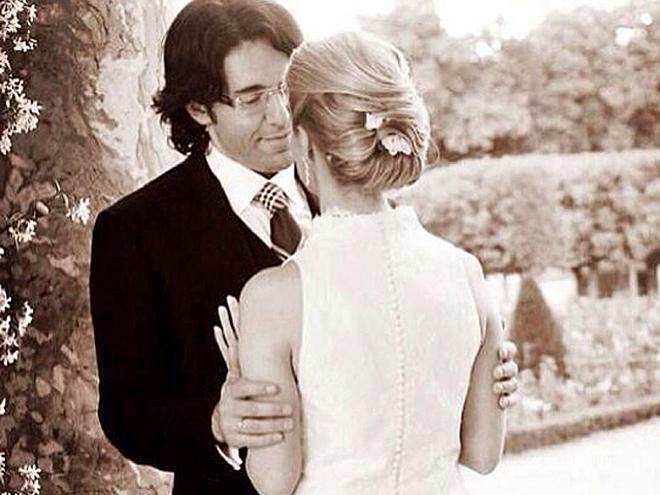 Андрей Малахов продемонстрировал снимок из брачной постели