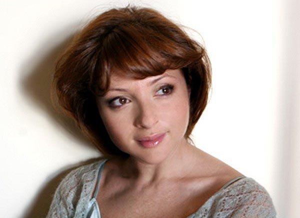 41-летняя артистка Анна Банщикова будет мамой в 3-й раз