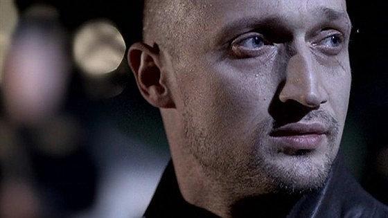 Гоша Куценко признался впроблемах с спиртом