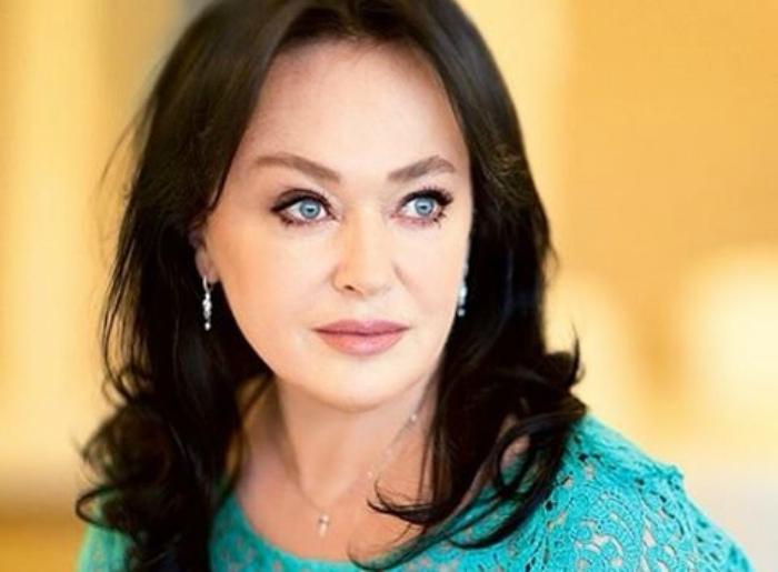 Лариса Гузеева особенно похудела