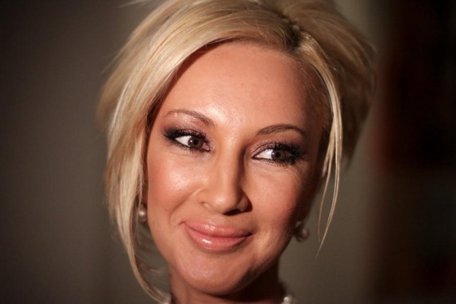 Лера Кудрявцева впервый раз поведала о собственном возрасте