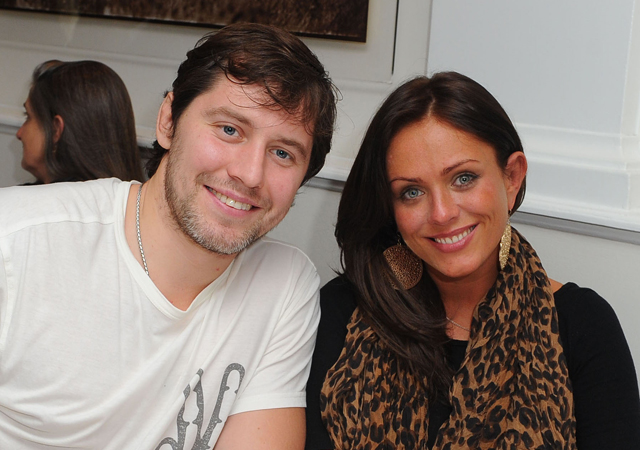 Юлия Началова разошлась сгражданским мужем Александром Фроловым