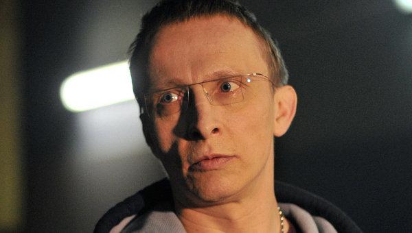 Иван Охлобыстин поведал, как вещий сон спас его от неизбежной смерти