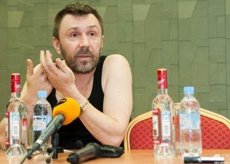 Сергей Шнуров сочинил и прочел  стих о«Бояр»