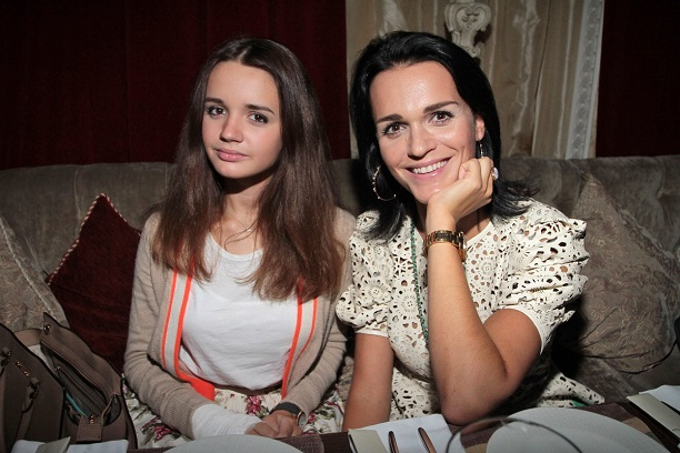 Эстрадная певица Слава сняла квартиру для несовершеннолетней дочери иеелюбовника
