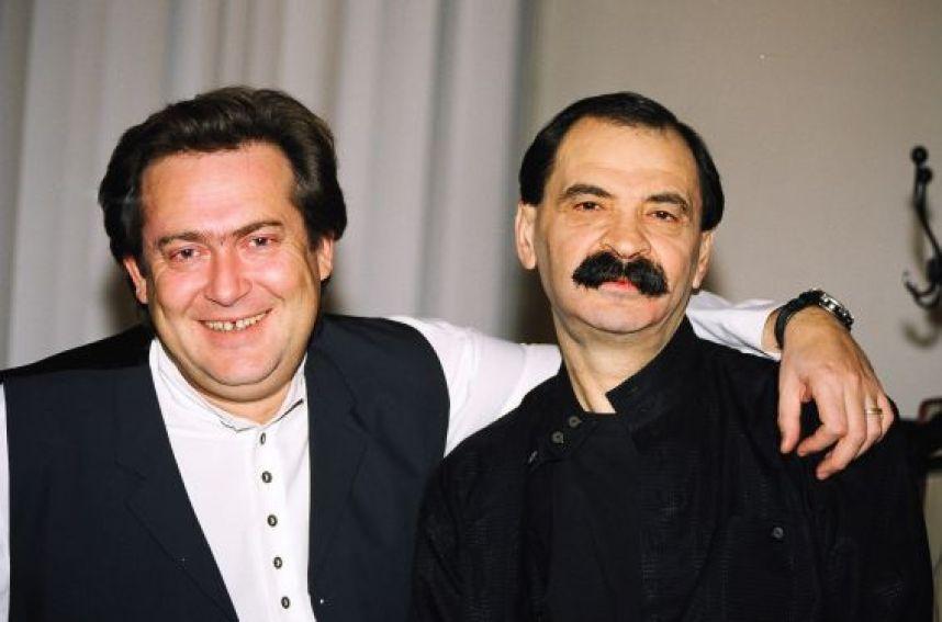 Юрий Стоянов несобирается возрождать «Городок»