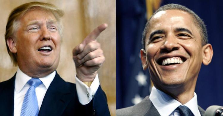 Прощай, мой дом: семья Барака Обамы выбрала новейшую резиденцию
