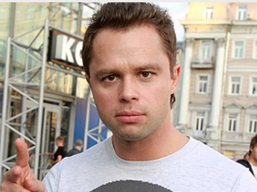 Виталий Гогунский вскором времени будет отцом во 2-ой раз