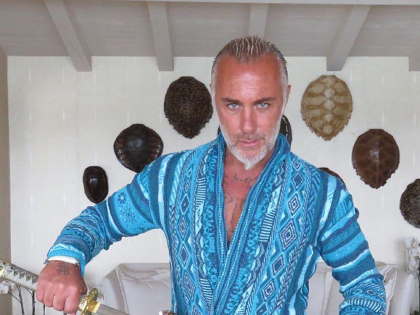 Ольгу Бузову уличили в любовной интрижке с «танцующим миллионером» из Италии
