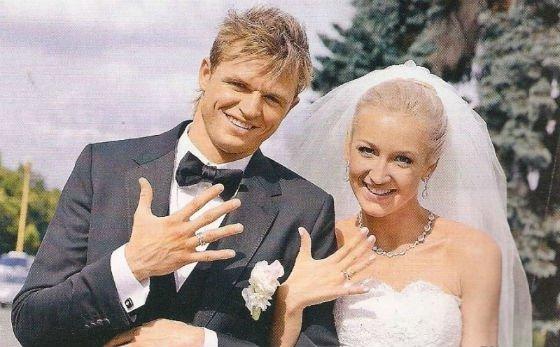 Брак Бузовой разрушила охотница за звездными мужчинами