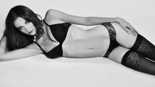 Русская модель очаровала 90-летнего основоположника Playboy