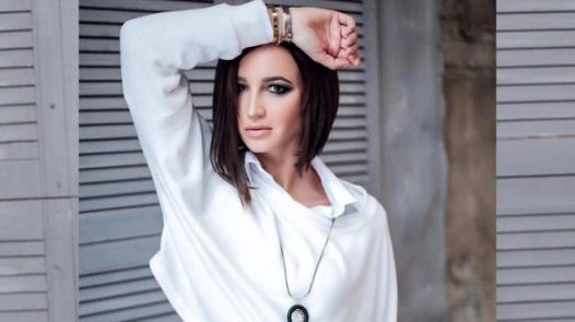 Ольга Бузова даст 1-ый сольный концерт «Под звуки поцелуев»