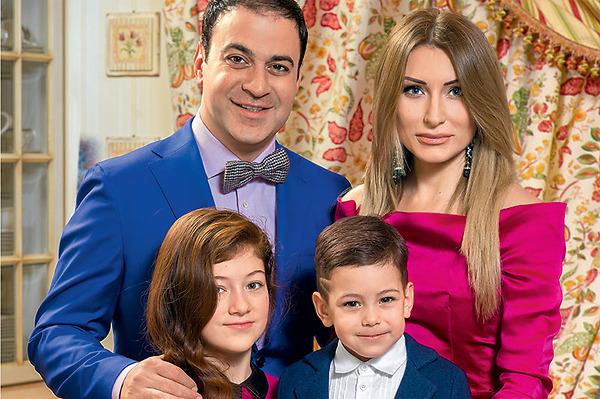 Супруга Гарика Мартиросяна поведала опоследствиях безуспешной beauty-процедуры