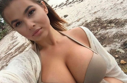 Супер пышная девушка с пышной грудью фото фото 734-109