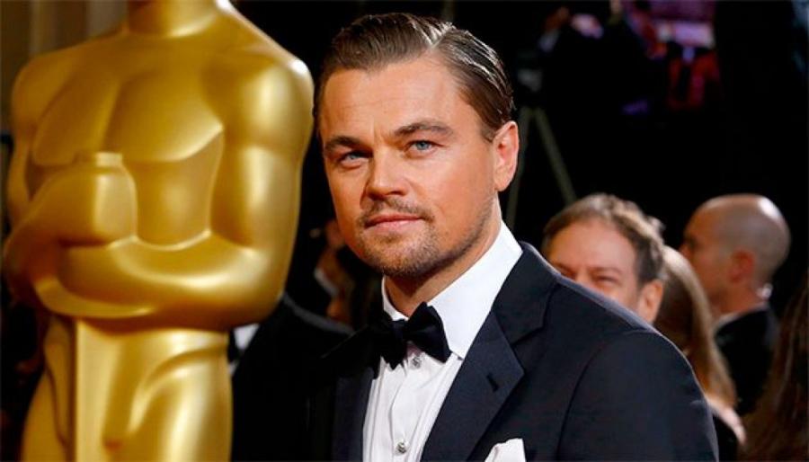Киноманы считают, что путаницу случшим фильмом на«Оскаре» устроил диКаприо