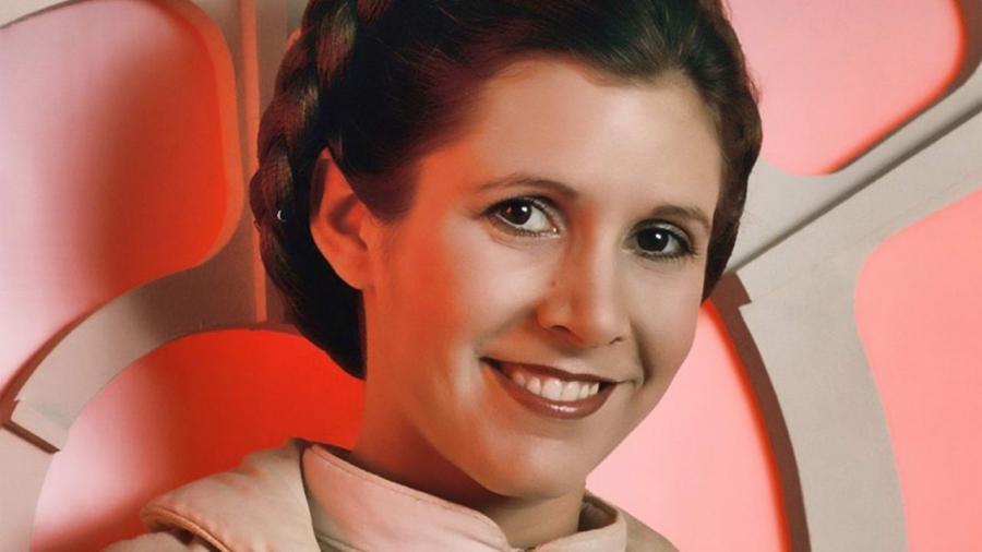 Мать артистки из«Звездных войн» поведала осостоянии дочери после сердечного приступа
