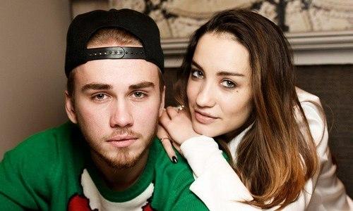 Виктория Дайнеко рассказала о разрыве с мужем