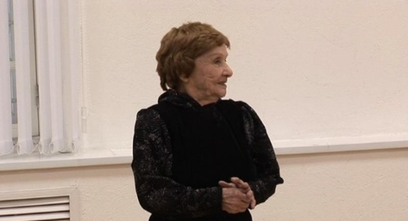 Скончалась старейшая артистка Российской Федерации