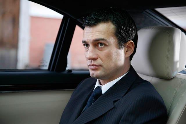 Андрей Чернышов женился навозлюбленной после 10 лет отношений