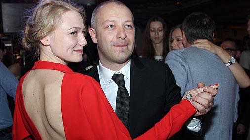 Оксана Акиньшина ожидает 3-го ребенка