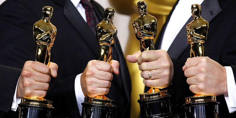 Сыгравшая в «Ла-Ла Ленде» Эмма Стоун получила «Оскар» в номинации «Лучшая актриса»