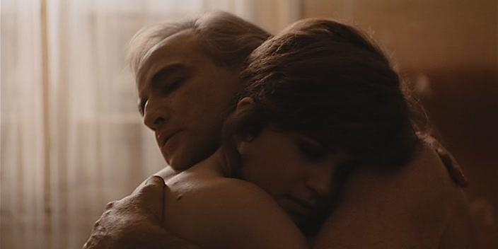 В «Последнем танго вПариже» Марлон Брандо по-настоящему изнасиловал Марию Шнайдер