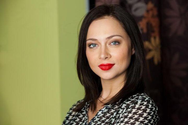 Суд проигран: возмущенная Настасья Самбурская обматерила мать16-летнего любовника
