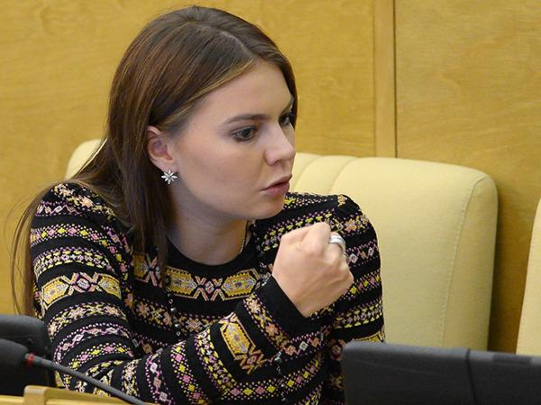 Коллега Кабаевой открыла секрет гимнастки