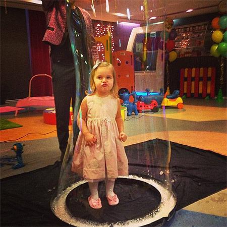 """Кристина Орбайкате поведала, что ее 3-х летняя дочь строит детей Аллы Пугачевой """" Женский видео журнал WomLife.com"""
