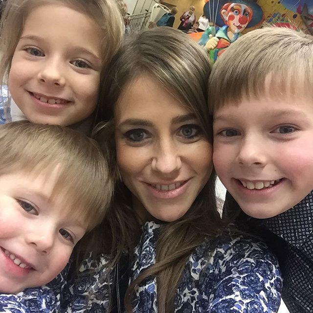 Юлия Барановская: личная жизнь, биография, дети, с кем она 36