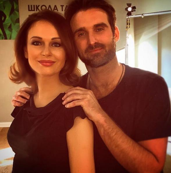 Ирина Безрукова неожиданно покинула шоу «Танцы созвездами»