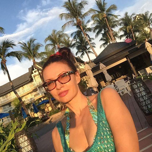 39-летняя Наталья Орейро показала снимок со сногсшибательной мамой
