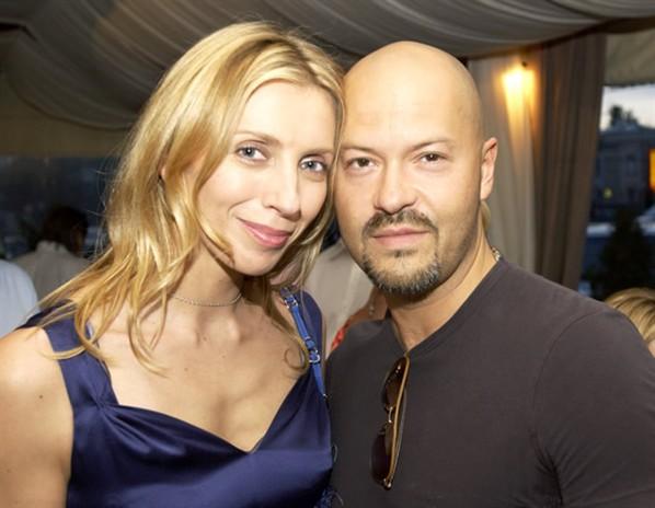 После 25 лет брака пара Бондарчуков развелась