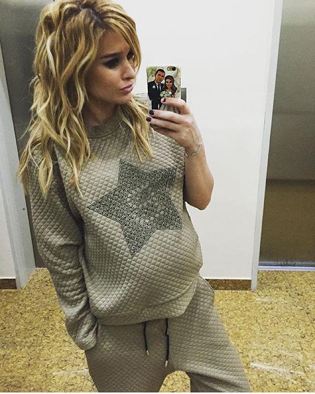 фото беременные красотки