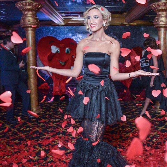 Ольга Бузова устроила роскошное празднование своего 30-летия