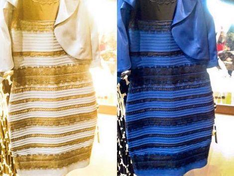 СМИ: Прославившееся в сети сине-чёрное платье стало костюмом на Хэллоуин