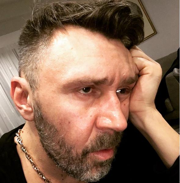 Новый хит Шнура о Собчак станет популярнее «лабутенов»