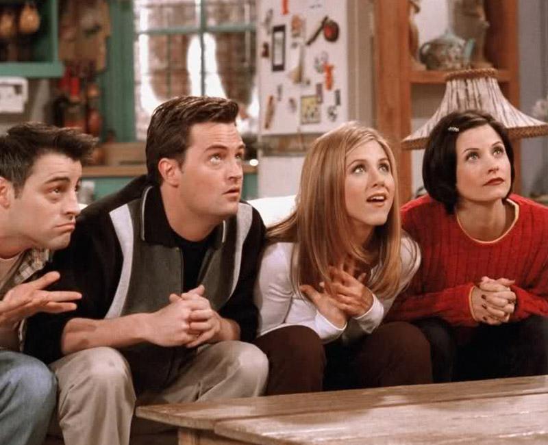 Составлен рейтинг ста наилучших  телесериалов всех времен