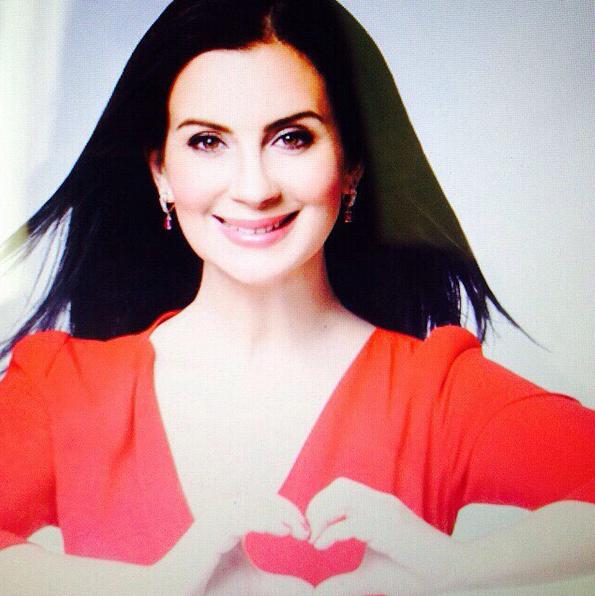 Екатерина Стриженова решилась насамую короткую причёску всвоей жизни