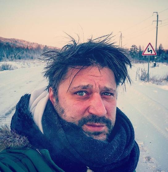 «Гена Букин» Виктор Логинов поведал оподробностях своего развода