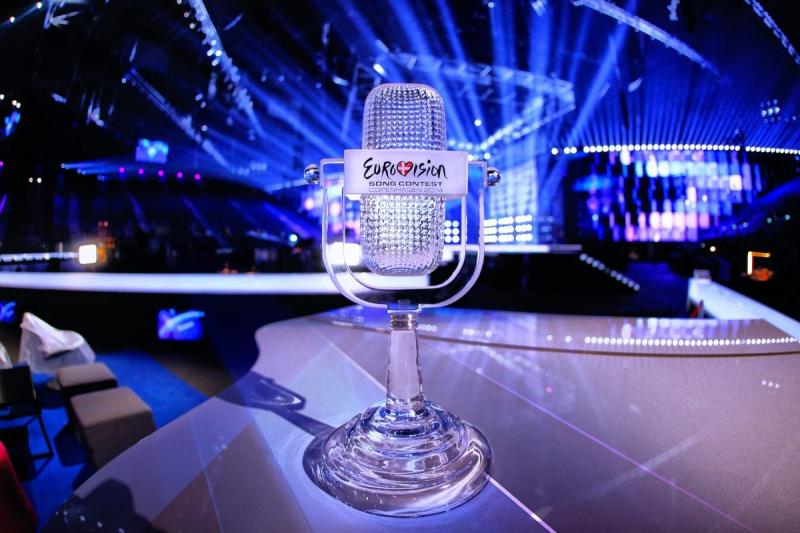 Первый канал подтвердил, что на Евровидение от России едет Полина Гагарина