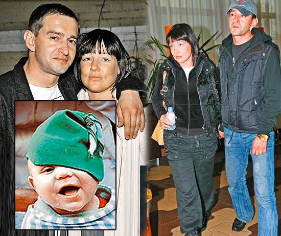 Страшное горе случилось в семье известного российского актера константина хабенского фото 4