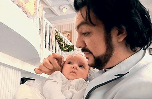 Фото суррогатной матери ребенка киркорова
