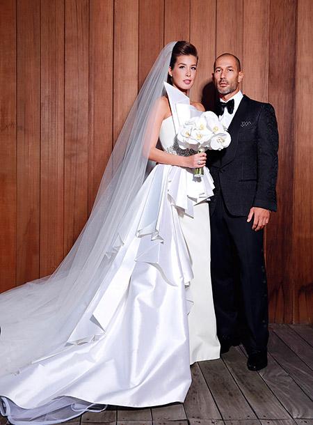 Фото свадебное платье кэти топурия