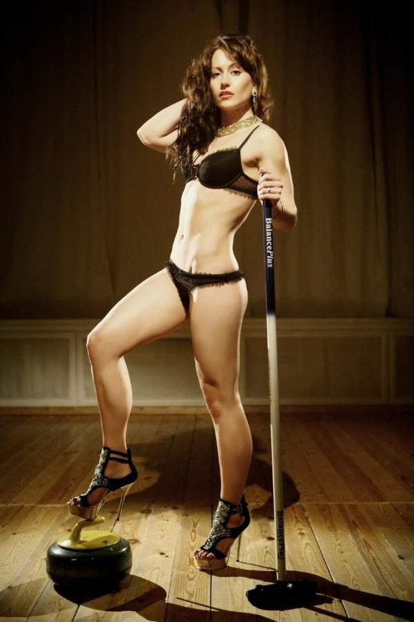 Секс с олемпийской чемпионкой фото 691-165