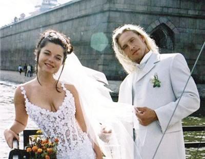 свадьба фото королевой и тарзана